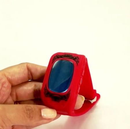 kolki kinder smart watch gps tracker online kaufen. Black Bedroom Furniture Sets. Home Design Ideas